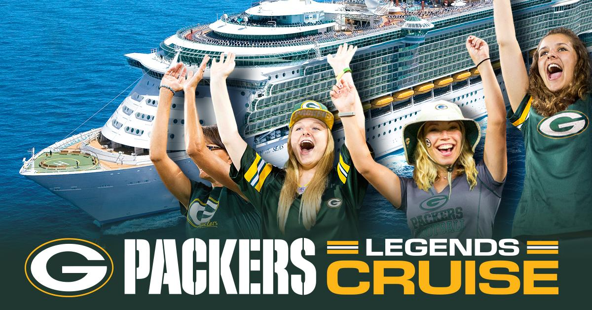 Over 20 #Packers + 1,200 Fans + 1 Ship  ALL FANS ON DECK!   Book now:  http:// pckrs.com/2lfh  &nbsp;  <br>http://pic.twitter.com/igXHDDPijn