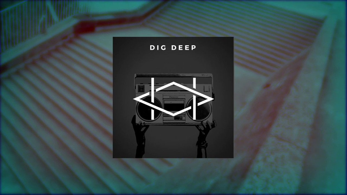 Dig deep - new beat! #hiphop #rap #kendrick  http:// buff.ly/2sJlKUZ    pic.twitter.com/u2wQsXidmL