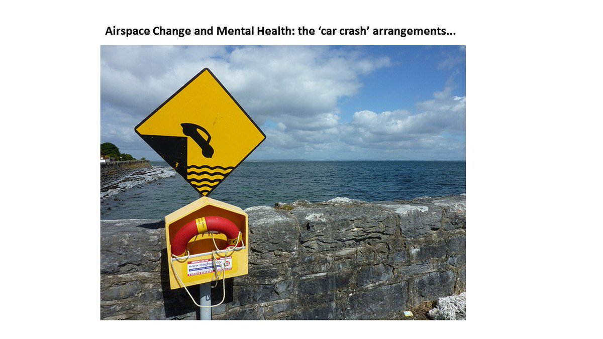 Airspace change doesn&#39;t have to be an inevitable car crash for mental health. Blog pleads for better   https:// chocksawayblog.wordpress.com/2017/06/23/dea r-john-please-help-write-a-better-ending/ &nbsp; …   #SOS <br>http://pic.twitter.com/G8poM30wia