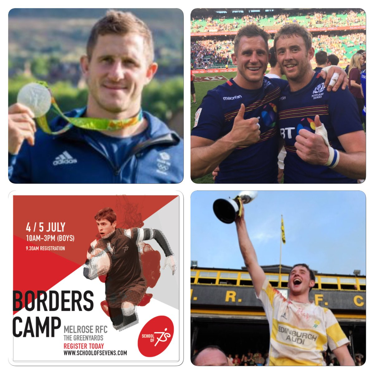 Come and join an Olympian, 2Melrose 7s winner and @WorldRugby7s series winners. At the home of rugby 7s @MelroseRugby #olympicday #rugby7s <br>http://pic.twitter.com/G2hJsG3j0K