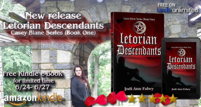 4 Limited Time! #Free #eBook #bookgiveaway 6/24- 6/27!    http:// getbook.at/letoriandescen dants &nbsp; …  #Fantasy #YAlit #YA #goodreads #kindle #RRBC #Reading #book<br>http://pic.twitter.com/q9sNfVuz36