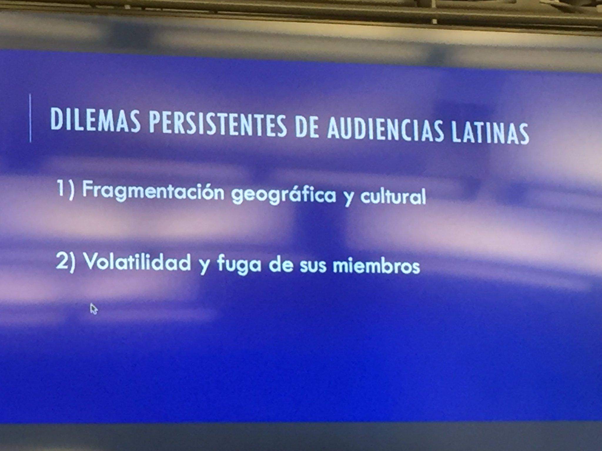 Thumbnail for #LMS17 Latino Media Summit