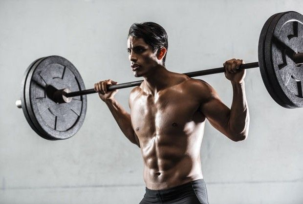 The way we lift is changing — follow these rules to increase your gain...