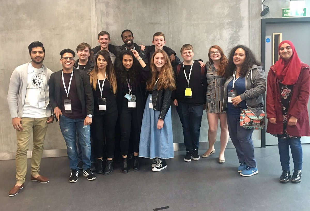 Brilliant end to the week at @nusuk #FELeadandChange with these inspiring college student leaders! Can&#39;t wait to see what they do next  #FE <br>http://pic.twitter.com/UDrYxrVRly
