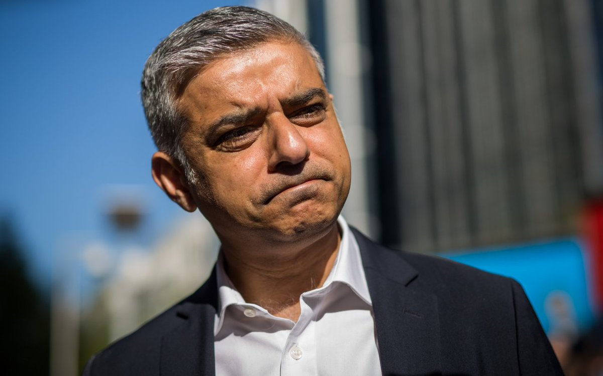 The rise of the green mayor: @india_bourke on Sadiq Khan and the politics of clean energy https://t.co/J90nGZF4zP