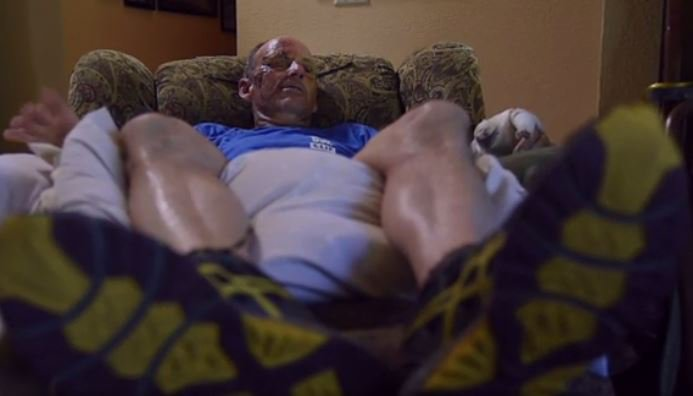He ran every day for the past 37 years. A senseless act of violence just ended his streak https://t.co/UCeFRX0saF