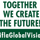 """Join us 8/24 for an interactive online #IFLAGlobalVision discussion w/ @RuralLibAssoc """"Together we create the future""""https://t.co/oWN4xNCFIi"""