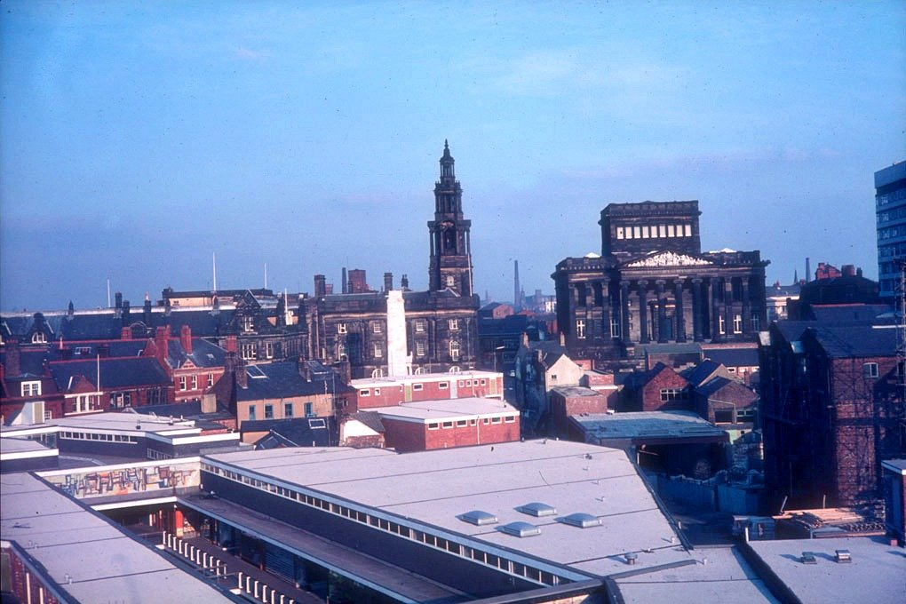 Lovely Views of our great city :) #Preston #Lancashire #NorthWest #Pre...