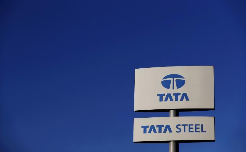Tata Steel sells stake in Tata Motors to Tata Sons for $586.3 million https://t.co/wvKIjMkynP