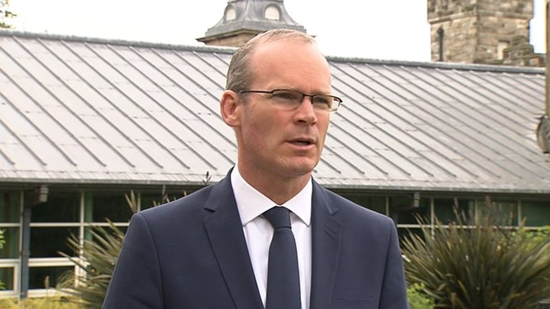 Coveney confident power-sharing deal can be reached https://t.co/D3knimvHKK