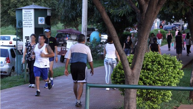 Prefeitura de Goiânia terá que indenizar mulher que ficou cega enquanto se exercitava no Vaca Brava https://t.co/bRU7MaZ7tv
