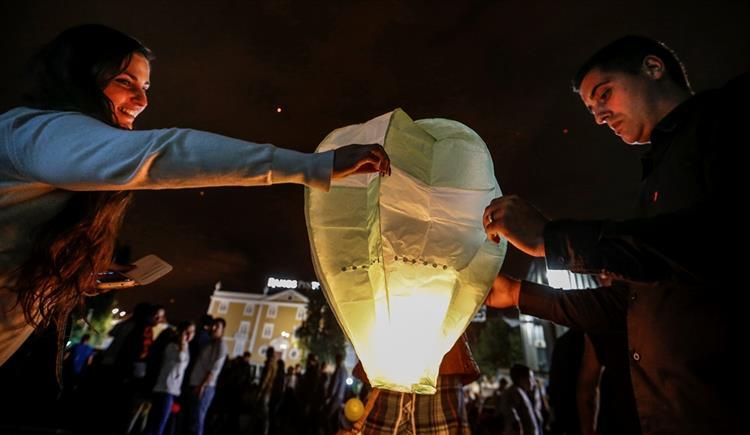 #Sociedade Protecção Civil em alerta com balões de S. João https://t.co/jaUERr6vTA Em https://t.co/MDmhqgtnSp