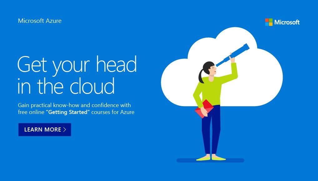 Microsoft Azure on Twitter: