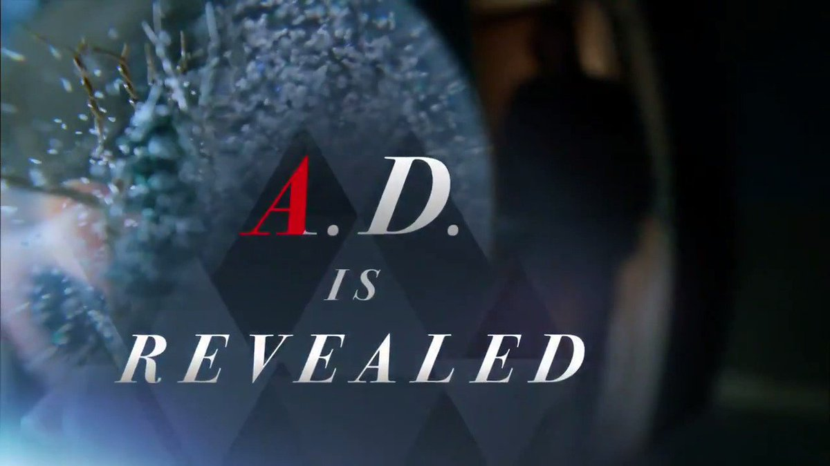 We can't believe the end is TOMORROW. #PLLGameOver https://t.co/TrMEI1...
