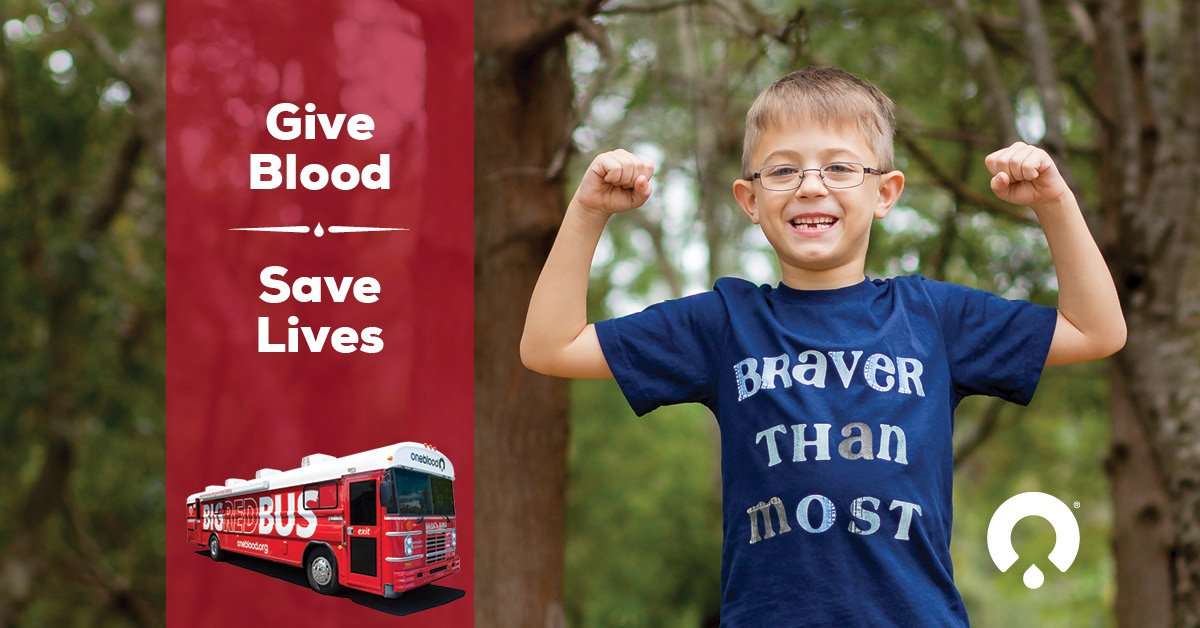 Today! Big Red Bus is in #Brandon #FortMyers #FortWaltonBeach and more. See locations and #savelives  http:// bit.ly/1Rt93B2  &nbsp;  <br>http://pic.twitter.com/GXDa0CSvGS