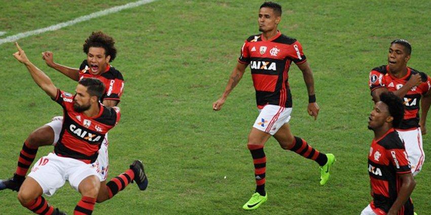 Benja: Roma tem interesse em contratar o volante Willian Arão, do Flam...