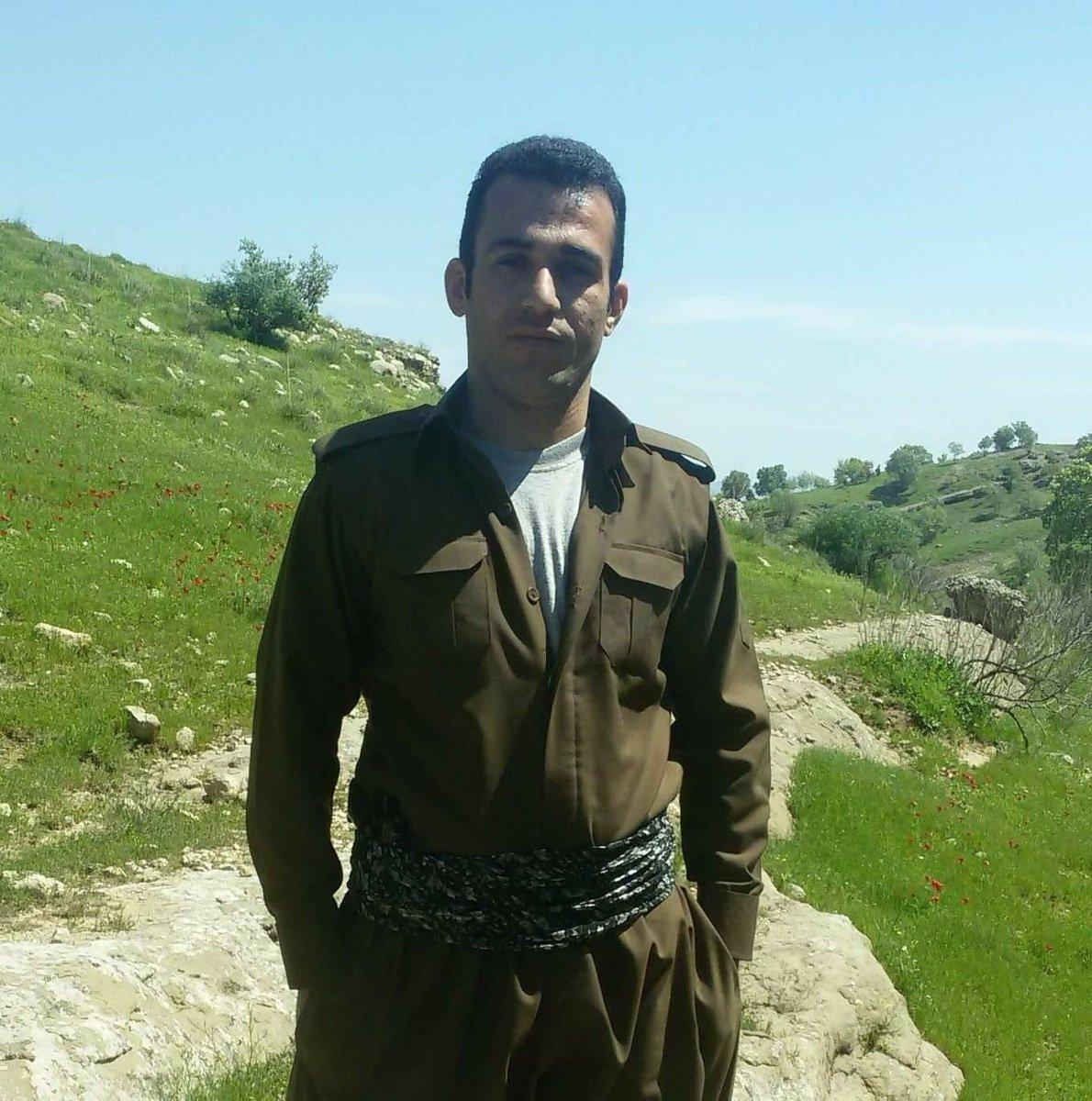 #BREAKING  Ramin &amp; Sabah HosseinPanahi,2 of 3 #Komala party of #Iranian #Kurdistan #Peshmerga,killed in Sanandaj early Friday.Unfortunately<br>http://pic.twitter.com/Fct4vlemS4