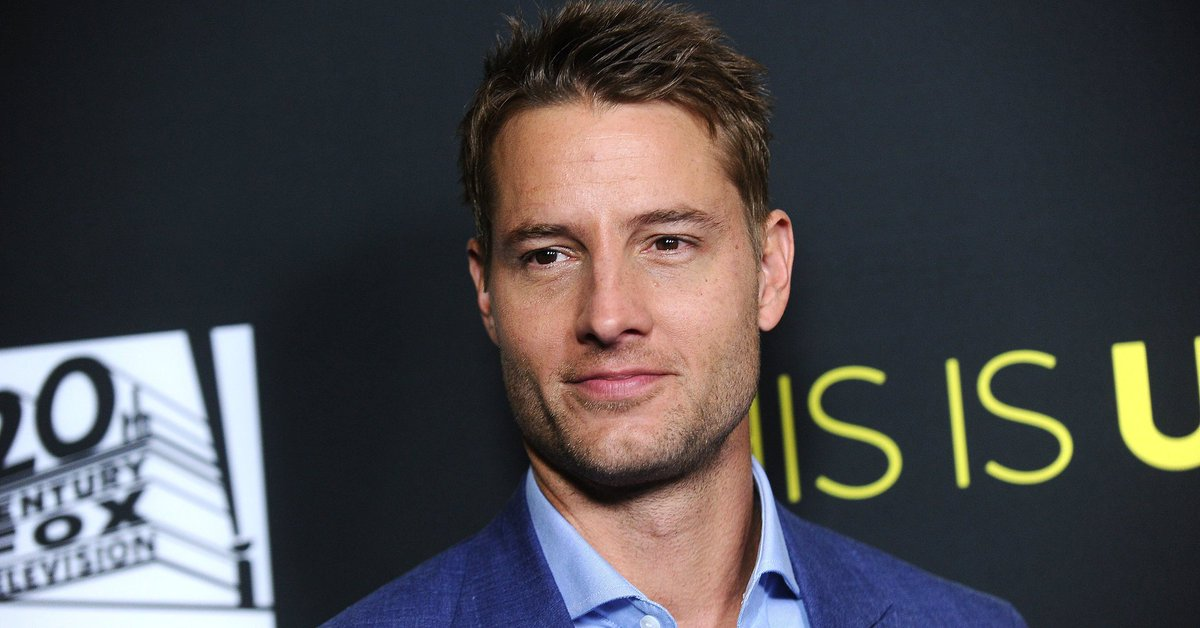 .@justinhartley talks Season 2 of 'This Is Us' huffp.st/eJxJofn