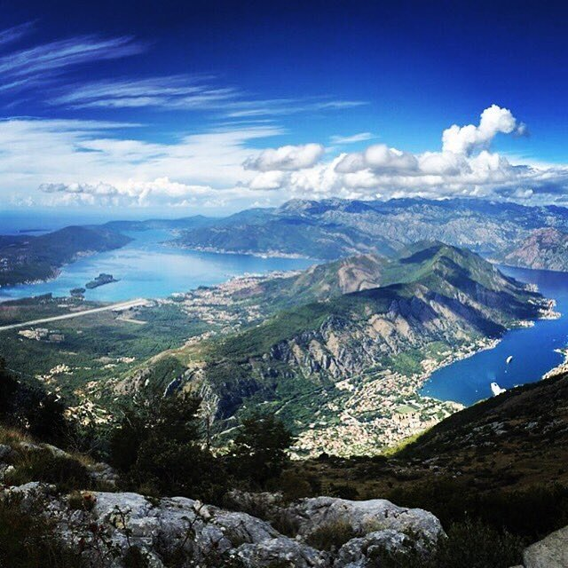 Less than 1 hour drive from #Dubrovnik #Croatia to Bay of Kotor in #Montenegro  Day #Tours #adventure #Travel #blogger #lifestyle #explore<br>http://pic.twitter.com/QOSrLwoWhx