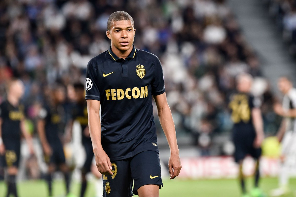 Liverpool ready to try again for Kylian Mbappe transfer if he snubs Real Madrid
