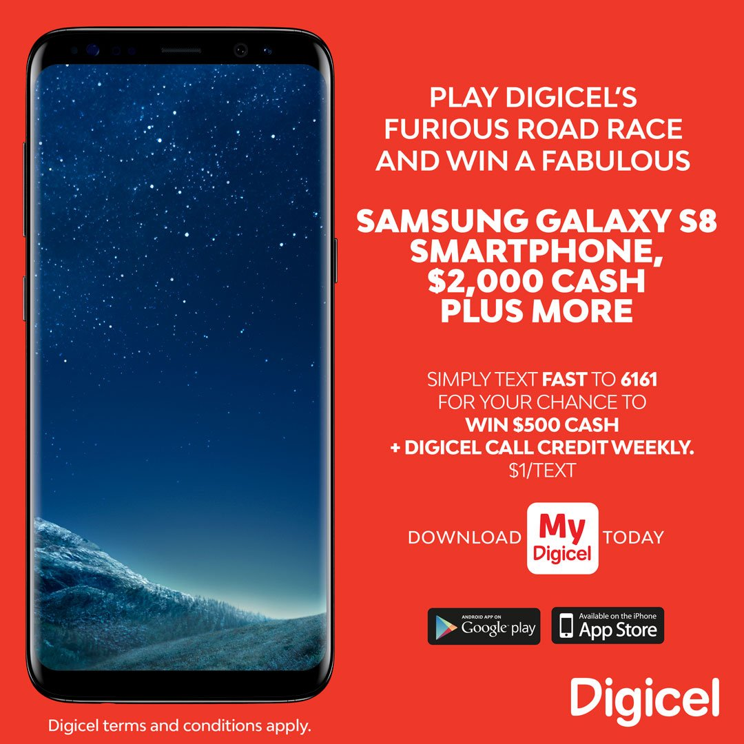 Digicel246 Hashtag On Twitter Furious Racing Circuit 2016 Android Apps Google Play 0 Replies 1 Retweet Likes