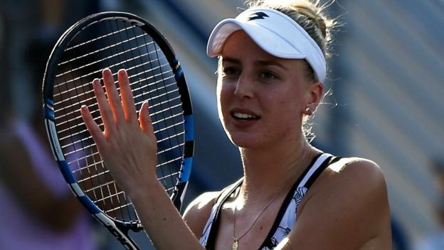 Aegon Manchester Trophy: Naomi Broady says tournament will be 'emotion...
