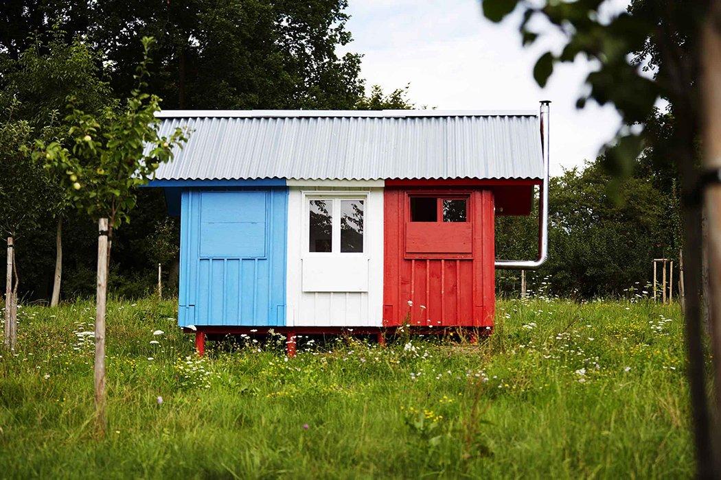 archiplain: https://t.co/BOpX84KG14 Another tiny house! https://t.co/g2P9HvX4F1 via archiplain #apartment #plan https://t.co/oq6vBJYhpF