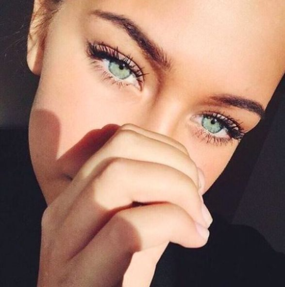 Six Makeup Tips for Green-eyed Women