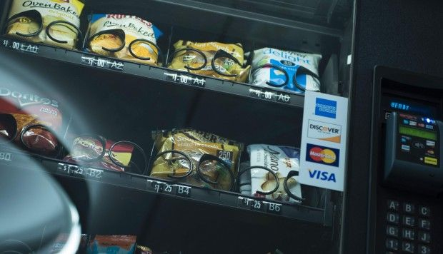 He hacked, then snacked: #CIA vending machines raided by hungry high-tech thief https://t.co/UKZ4O1qXIw