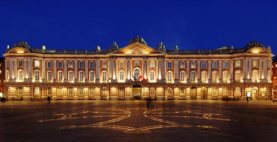 La droite ouvre à la location privée les salles de la Mairie de #Toulouse. Non ! Il s'agit de la maison commune de tous les toulousains !