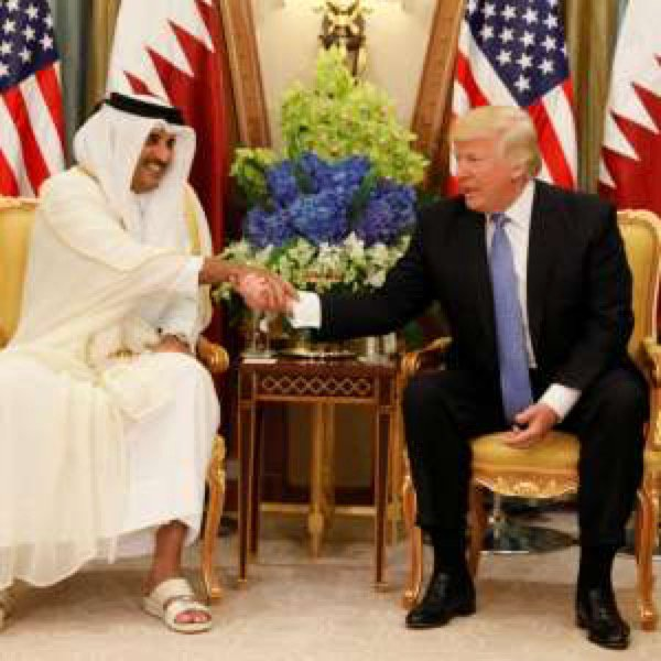 inter-Arab crisis escalates, #Qatar pins hopes on #US  Yeah right, don&#39;t hold your breath!    http:// a.msn.com/r/2/BBD4ePM  &nbsp;  <br>http://pic.twitter.com/aa8pIrZoCZ