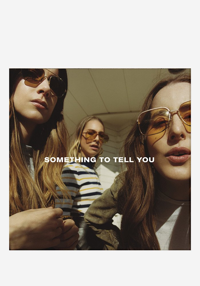 We &lt;3 HAIM! Get an AUTOGRAPHED booklet when you pre-order their upcoming cd from NC - weeeeeeeeee --&gt;  https://www. newburycomics.com/collections/au tographed-cd-pre-orders/products/haim-something_to_tell_you_with_autographed_cd_booklet &nbsp; …  #haim <br>http://pic.twitter.com/b709KaZZNc