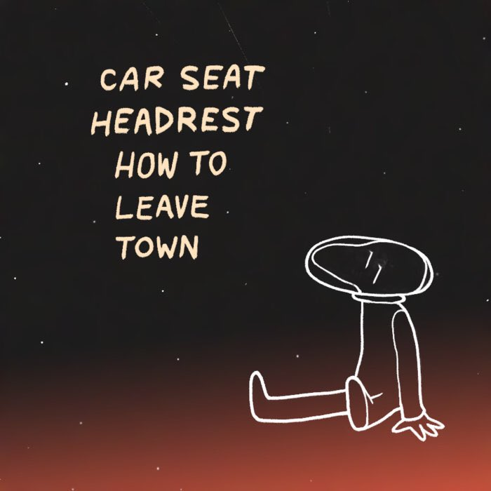 Car Seat Headrest On Twitter This Album Is Sick