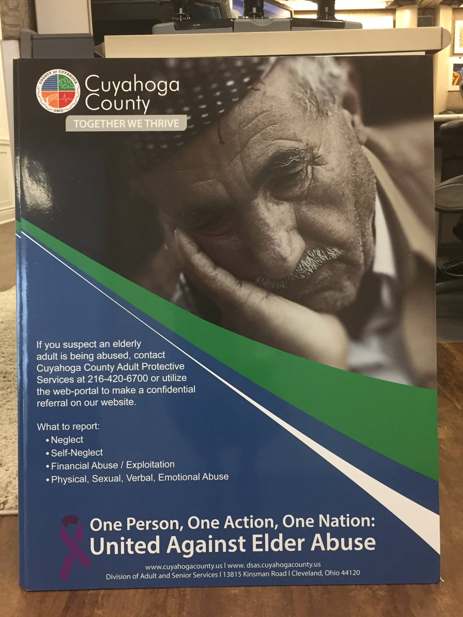 Here cuyahoga county adult services agree, remarkable