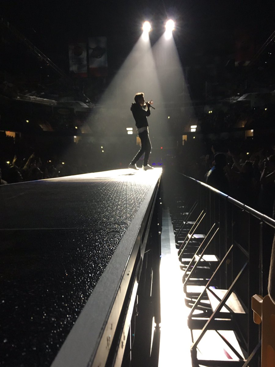 Did you have a spiritual moment with @LiamPayne ? I know I did #zplbirthdaybash https://t.co/Kre36vi2F0