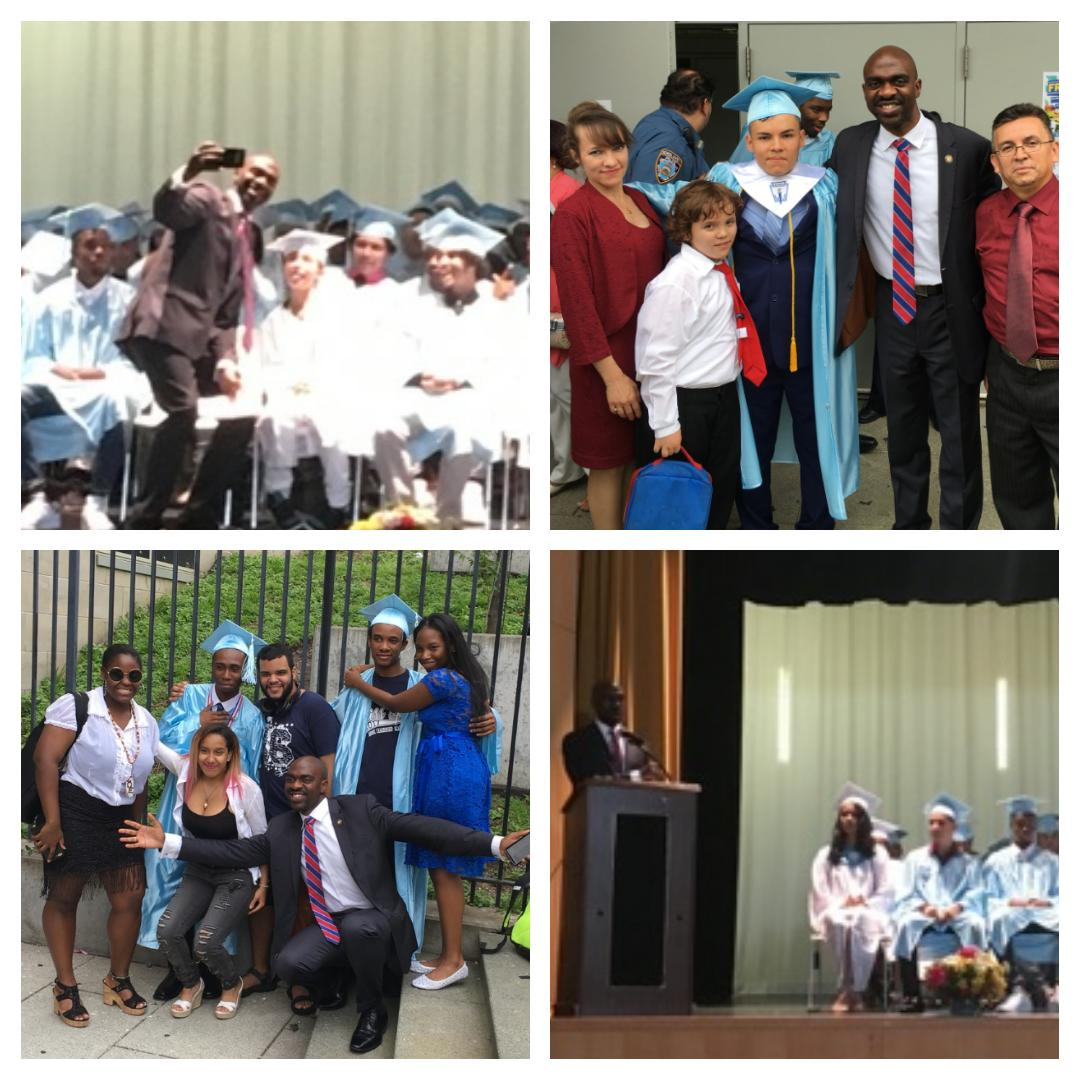 Michael Blake On Twitter I See You Bronx Leadership Academy 2 Keep Rising Keep Leading Valedictorian Receiving 4 Year Scholarship We Are Buildingabetterbronx Https T Co Wyyoyyo5pe