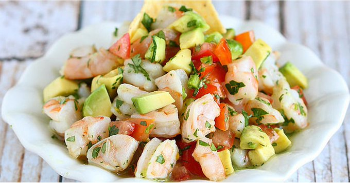 10 Next-Level Ceviche Recipes So You Can Have a Cool and Delicious Summer