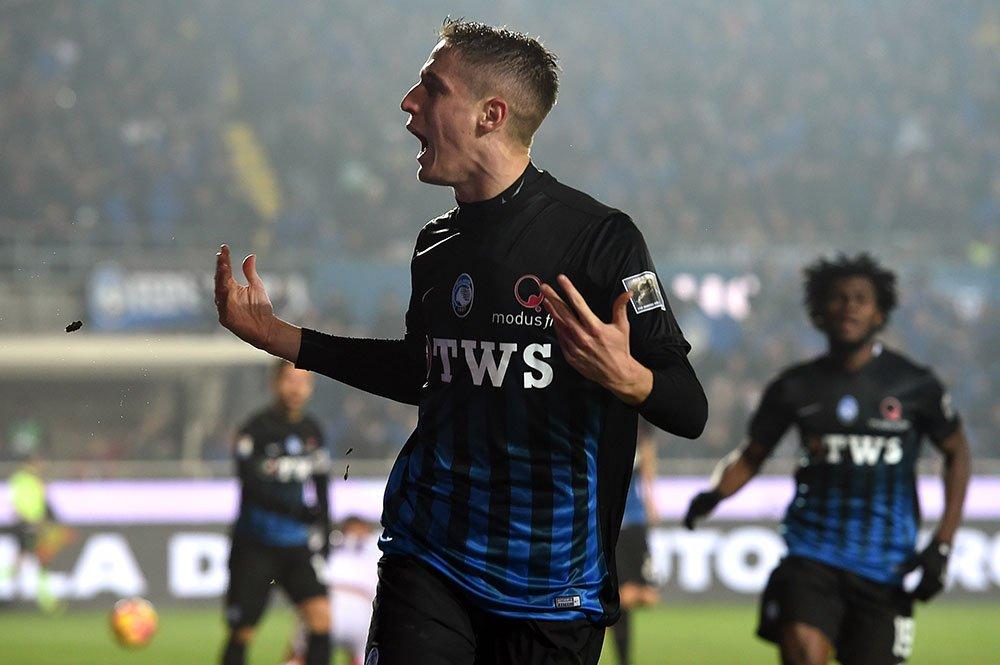 O Milan deverá anunciar nos próximos dias a contratação de Andrea Conti. O negócio está praticamente concluído. [Gazzetta]