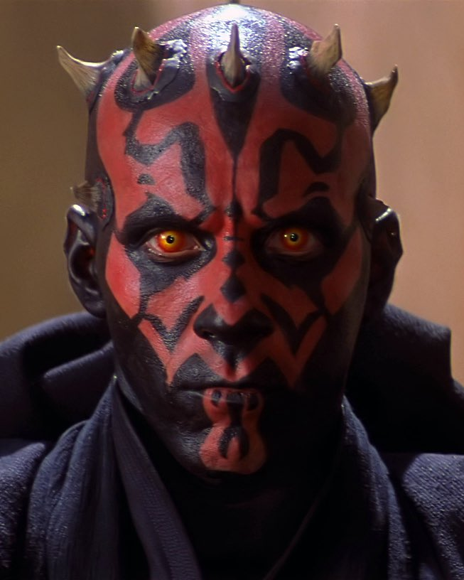 Maul in the Family #StarWarsTV https://t.co/RRha4c43ge