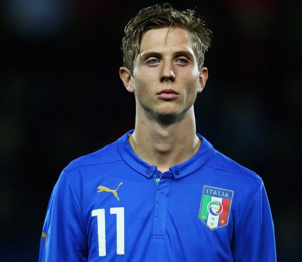 abater essa diferença de valores. Luca Vido, jogador do Primavera Milan emprestado ao Cittadella, é o mais cotado no momento.