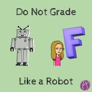 You're a Human Being – Do Not Assess Like a Robot  http:// dlvr.it/PPf11b  &nbsp;   via @alicekeeler #edtech #gafe<br>http://pic.twitter.com/xyC1IMBaf5