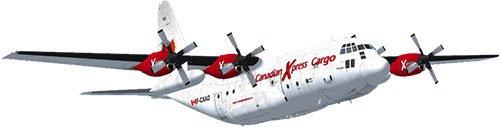 Fsx C 130