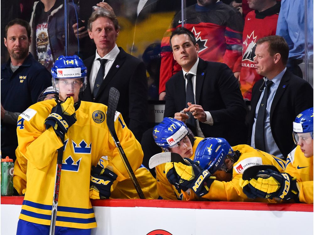 NHL Draft: Canucks take Elias Pettersson with fifth overall pick https...