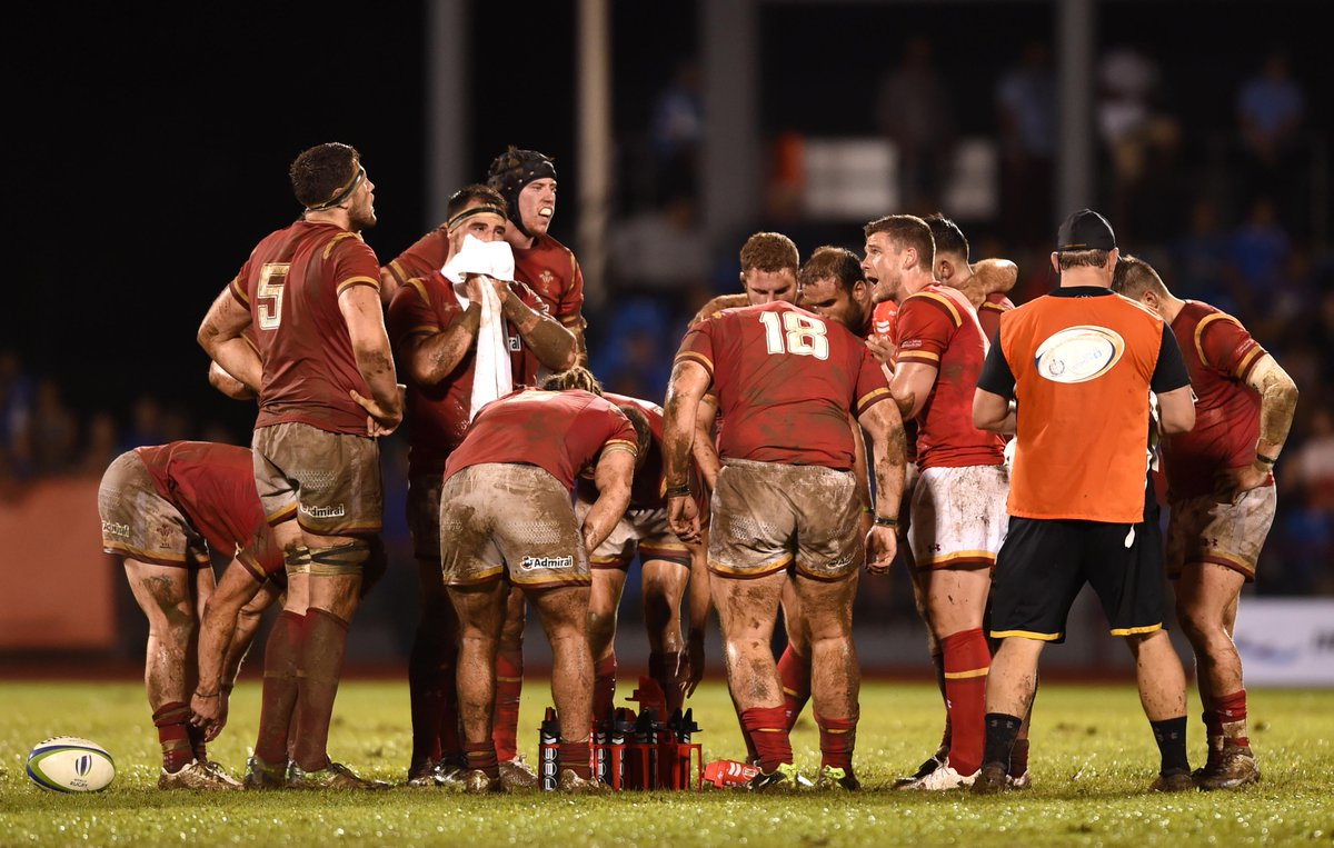 WalesRugby