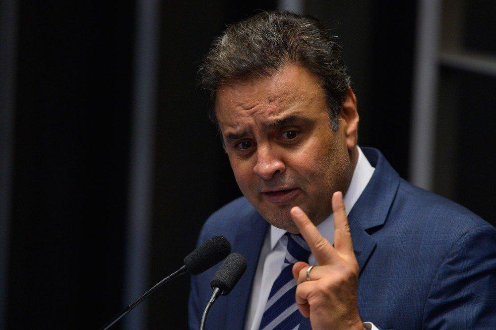 Presidente do Conselho de Ética arquiva pedido de cassação de Aécio Neves https://t.co/gs1rfTKW9x #políticaG1