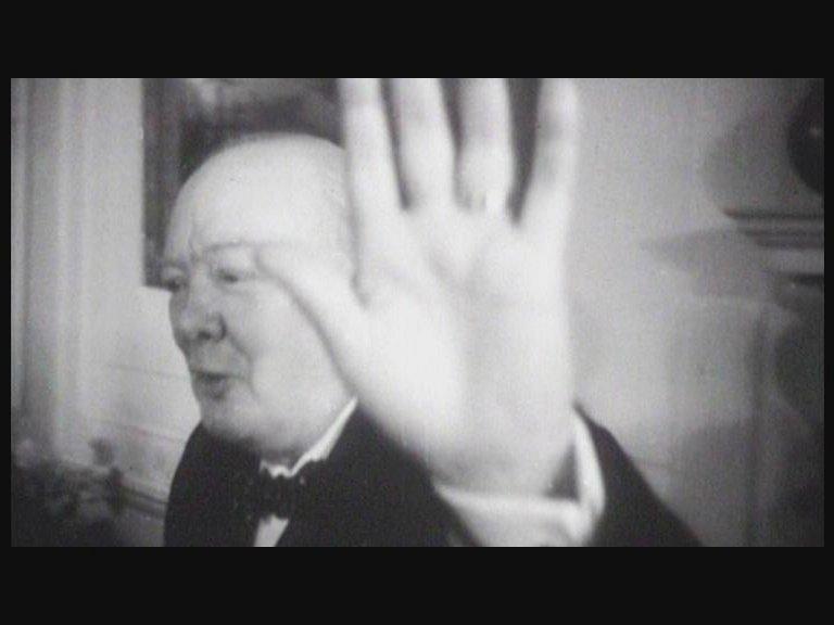 Was Sir Winston Churchill responsible for #Glastonbury? https://t.co/U8rZ5fc9Fh