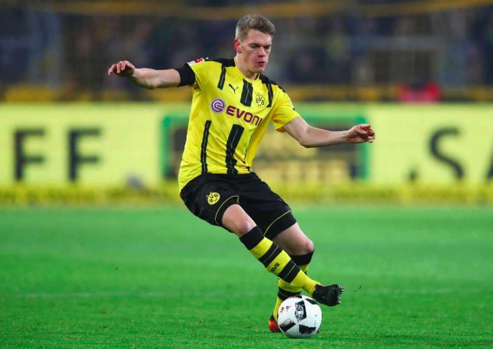 #thfc have made an official bid to sign Borussia Dortmund defender Mat...