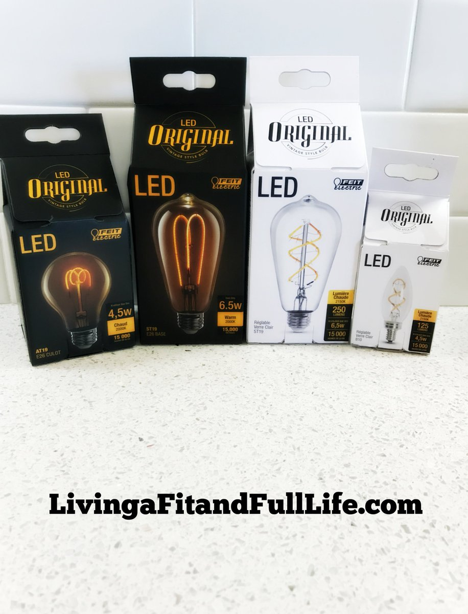 With @FeitElectricInc the Right #Light Can Turn a #House into a #Home!   http://www. livingafitandfulllife.com/2017/06/with-f eit-electric-right-light-can-turn.html &nbsp; …  #vintage #lighting #homedecor #lights #feit<br>http://pic.twitter.com/sPAlPl4Y91