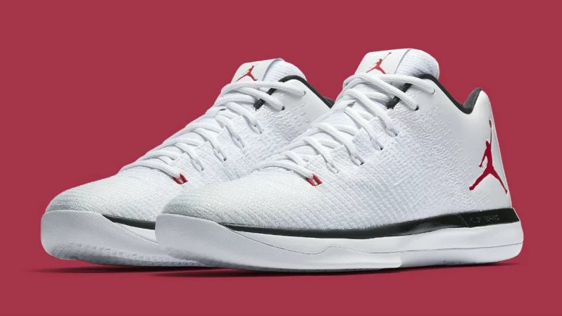 Rep The Windy City With The @Jumpman23 XXXI Low 'Chicago'. Grab Your P...
