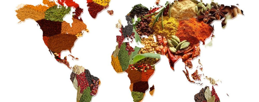 Our world of #spice is yours to explore tomorrow from 8-5 @boroughmarket - we&#39;ll also be open specially on Sunday too! #LoveBorough<br>http://pic.twitter.com/k0NcGZTYsA